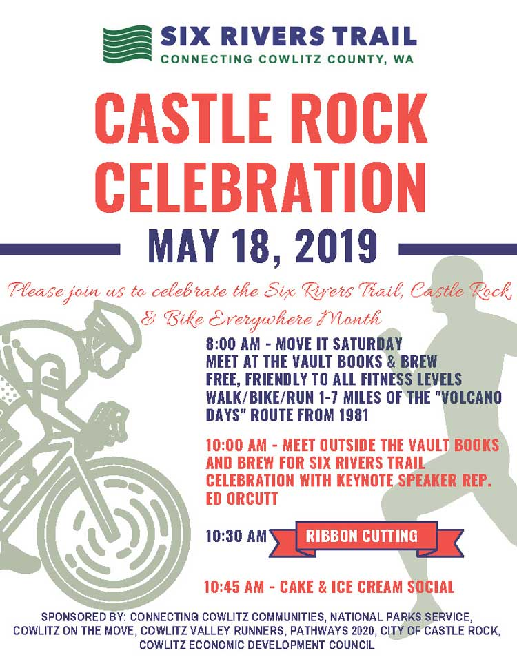 Castle Rock Celebration